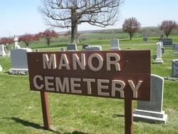 Manor Cemetery