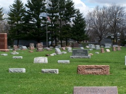 Orchard Hill Cemetery