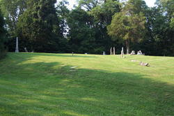 Plum Run Cemetery