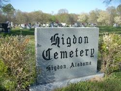 Higdon Cemetery