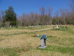 Potters Chapel Cemetery