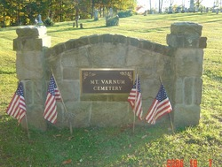 Mount Varnum Cemetery