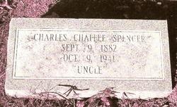 Charles Chaffee Spencer