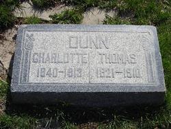 Charlotte <i>Campbell</i> Dunn