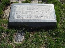 Thomas James Dunn