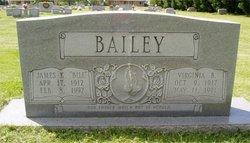 Virginia <i>Braswell</i> Bailey