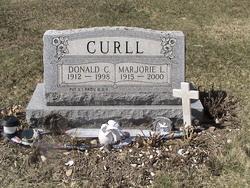 Marjorie Lou Emma <i>Over</i> Curll