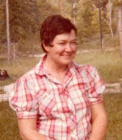 Paula Jean <i>Franks</i> Daniels