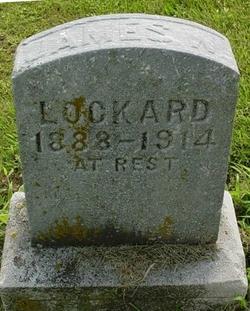 James W Lockard