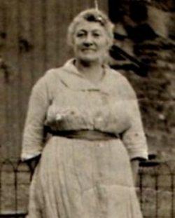 Julia A <i>Hennessey</i> Kingan