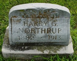 Harry G Northup