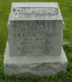 Ralph Dryer Thompson