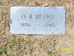 Oran Bluford Beard