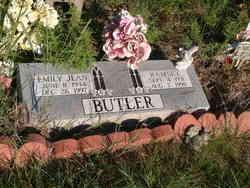 Ramsey Butler