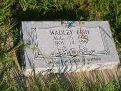 Wadley Fish