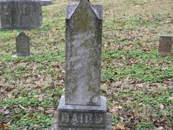 Mary E Baird
