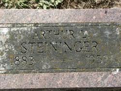 Arthur Leslie Steininger