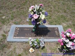 Melba <i>Braddy</i> McDaniel