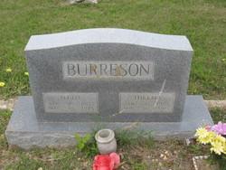 Otto Burreson