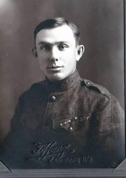 William (Wilmar) Albert Bathke