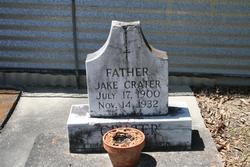 Fr Jake Crater