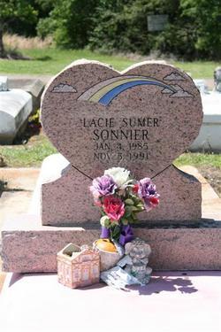Lacie Sumer Sonnier