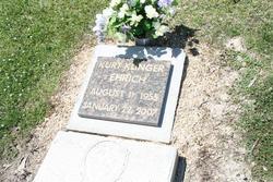 Kurt Klinger Ehrich