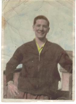 Albert Lynn Black, Jr