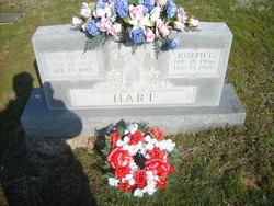Joseph G. Hart