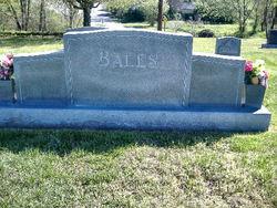 Mary Helen <i>Latham</i> Bales