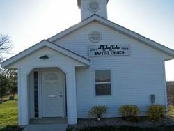 Jewel Cemetery