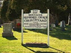 Montague Dutch Reformed Churchyard