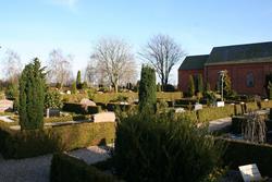 Grene Churchyard