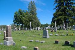 Brookfield Rural Cemetery