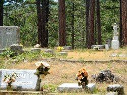 Crescent Mills Cemetery