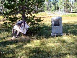 P. Linthiough Gravesite
