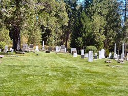 Meadow Valley Cemetery