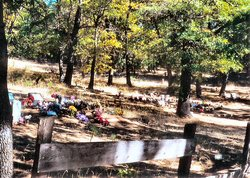 North Valley Indian Burial Grounds