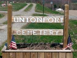 Unionport Cemetery