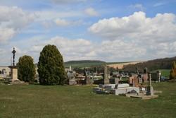 Erquery Cemetery