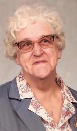 Daisy Iola <i>Speelman</i> Hughes