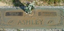 Ora Belle <i>Ashley</i> Ashley