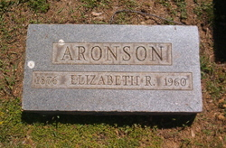 Elizabeth <i>Young</i> Aronson