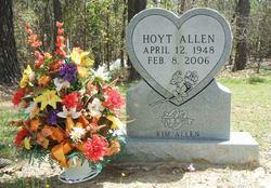 Hoyt Allen