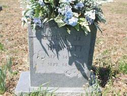 Eugene Bennett, Jr