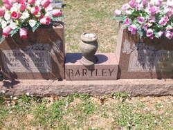 Stella Gertrude Bartley