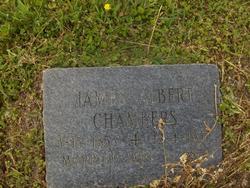 James Albert Chambers