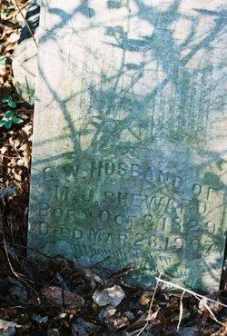 G.W. Sheward