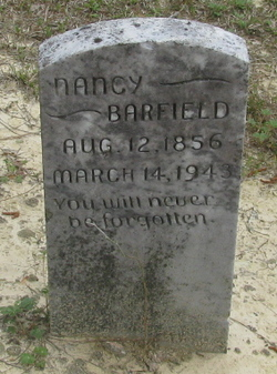 Nancy Barfield