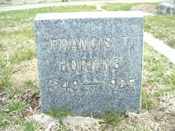 Francis Theodore Frank Hopkins
